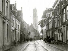 Lange_Nieuwstraat_rond_1933