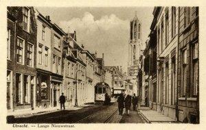 Lange Nieuwstraat 1928