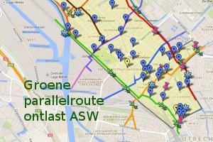 Groene_route_Daalsetunnel_Zuilen