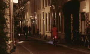 Still uit Cycling Utrecht