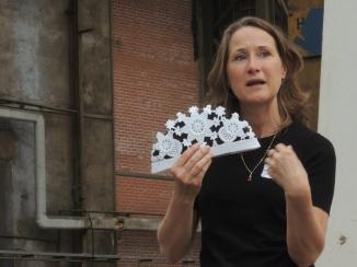 Marion Poortvliet van Crafts Council Nederland over de waarde van creatief handwerk