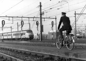 Voorproefje van de expo (foto: Het Utrechts Archief)